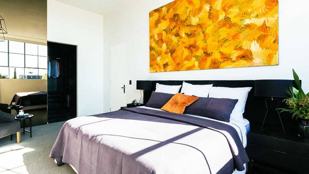 The Block Master Bedroom 2014 room to move interiors   design . decoration . staging